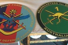 Australian Army Discs