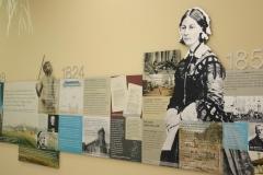 History Wall Panels